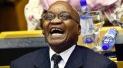 RPA: Jacob Zuma zaprzysiężony na prezydenta