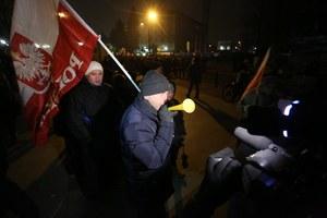 RPO interweniuje ws. publikacji wizerunków uczestników zgromadzeń przed Sejmem