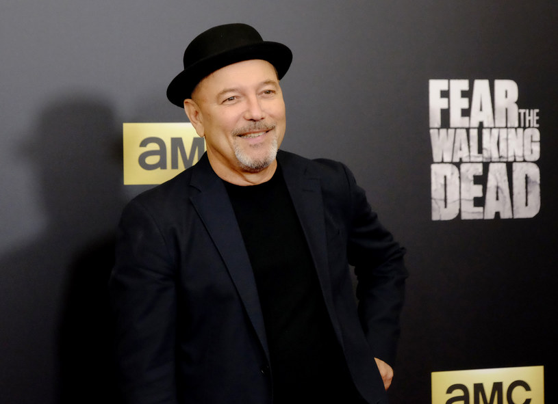 Ruben Blades /Frazer Harrison /Getty Images
