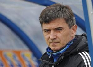 Ruch Chorzów. Waldemar Fornalik zrezygnował z funkcji trenera