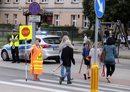 Ruch drogowy w Polsce jest jak chory pacjent