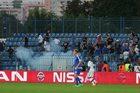 Ruch - Legia. Chuligani zatrzymani po burdach w Chorzowie