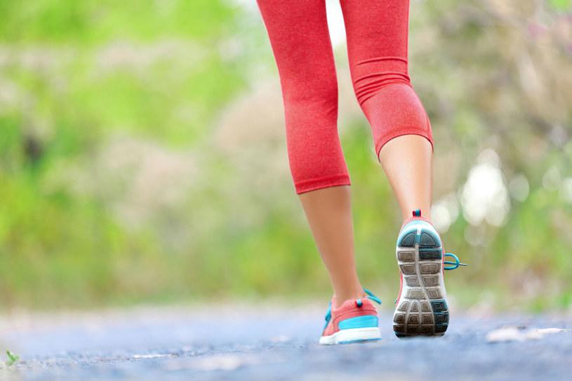 Ruch to podstawa zdrowych stawów /123RF/PICSEL