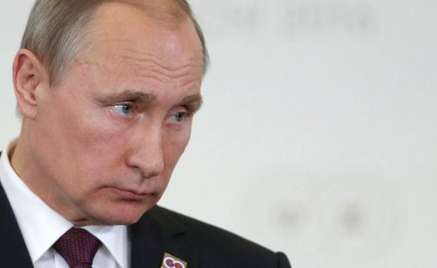 """Ruchy wojsk przy granicy z Ukrainą. """"Rosja nie rezygnuje z agresywnej polityki"""""""