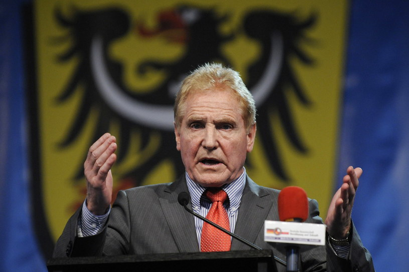 Rudi Pawelka /AFP