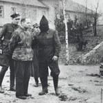 Rudolf Hoess powieszony w Auschwitz