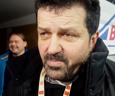 Rudolf Rohaczek po awansie do finału MP. Wideo