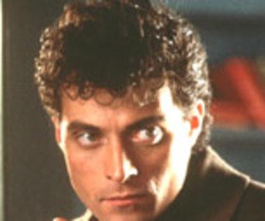 Rufus Sewell kontra Zorro