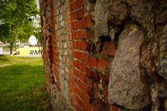 Ruiny Zamku Biskupiego w Braniewie
