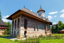 Rumuńska Bukowina. W krainie malowniczych gór i kościołów