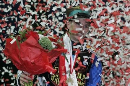 Rune Holta znów na najwyższym podium IMP, fot. Jerzy Kleszcz /Agencja Przegląd Sportowy