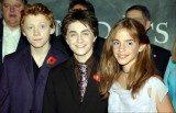 Rupert Grint, Daniel Radcliffe i Emma Watson - gwiazdy nowej części filmu