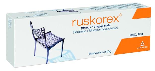 Ruskorex zdradza fakty i mity na temat hemoroidów