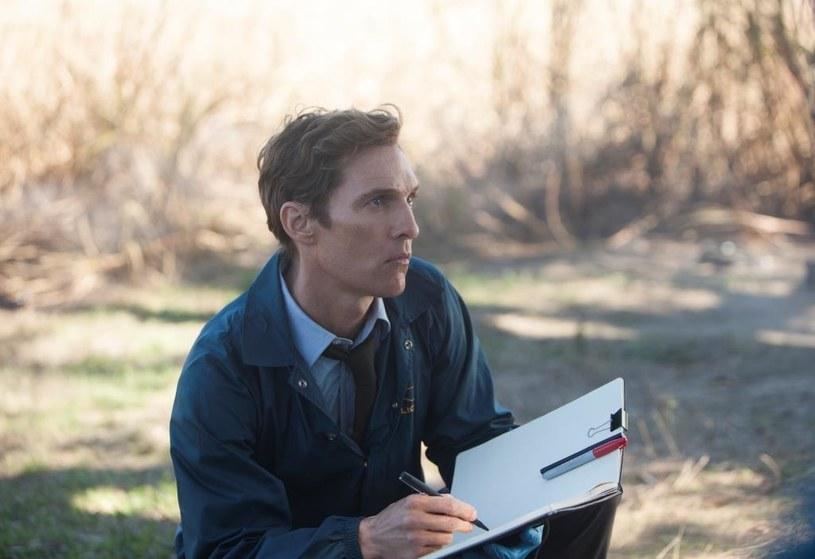 Rust Cohle (Matthew McConaughey) /HBO