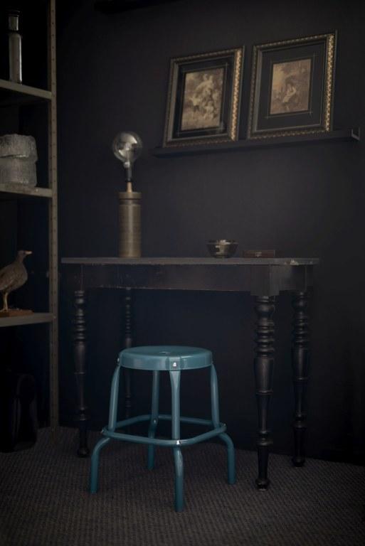 Rustykalny stołek RÅSKOG /materiały prasowe