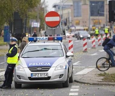 Rusza akcja Znicz. 10 tysięcy funkcjonariuszy na drogach