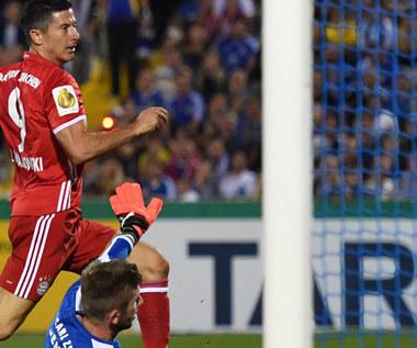 Rusza Bundesliga. Czy ktoś zatrzyma Bayern?