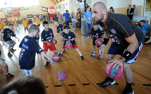 Rusza liga NBA: Faworytami San Antonio i Cleveland
