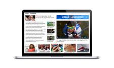 Rusza sprzedaż reklam w nowym serwisie sportowym Eurosportu i Interii