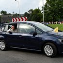 Ruszają licytacje Golfów Sportsvan papieża