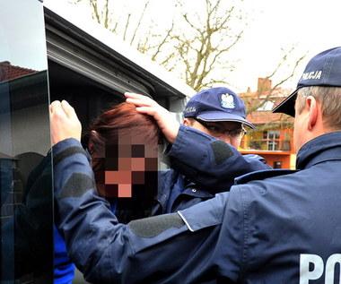 Ruszył proces ws. porwania 12-letniej Amelki w Golczewie