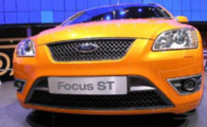 Ruszyła produkcja focusa ST
