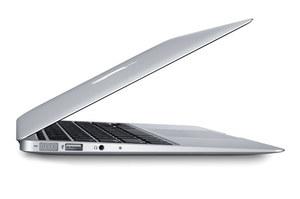 Ruszyła wstępna produkcja nowych MacBooków Air