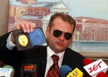 """Rutkowski zapowiada wielką """"misję"""" w parlamencie / fot. S. Wolny /Agencja SE/East News"""