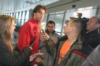 Ruud van Nistelrooy ma wątpliwości odnośnie karnego /AFP