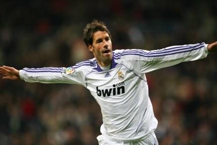 Ruud van Nistelrooy musi odpocząć od futbolu /AFP