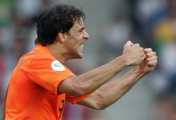 Ruud van Nistelrooy /AFP