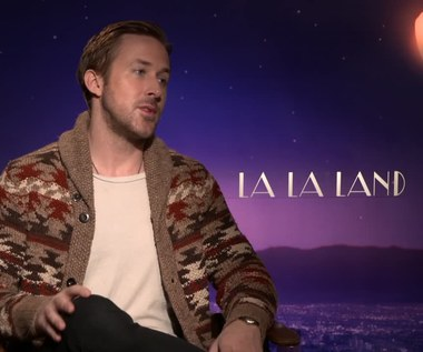 Ryan Gosling o swoich marzeniach