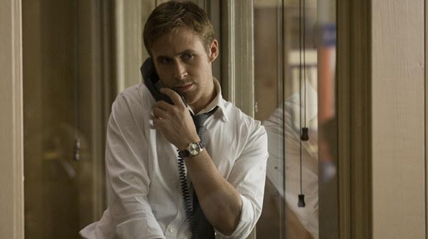 """Ryan Gosling w """"Idach marcowych"""" /fot  /materiały prasowe"""