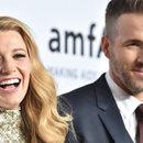 Ryan Reynolds marzy o gromadce dzieci