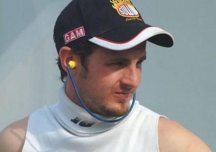 Ryan Sullivan nie przedłużył umowy z Włókniarzem i powróci do Torunia /Tomasz Szatkowski