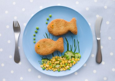 Ryba dla dzieci
