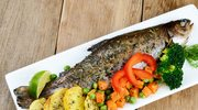 Ryba rybie nierówna