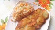 Ryba w łuskach ziemniaczanych