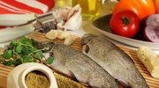 Ryby na stół - na co dzień i od święta