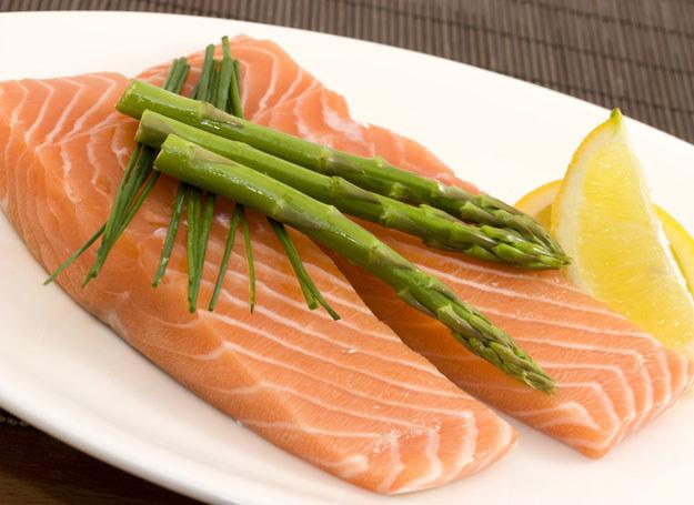 Ryby powinny jak najczęściej gościć w naszym menu /© Panthermedia