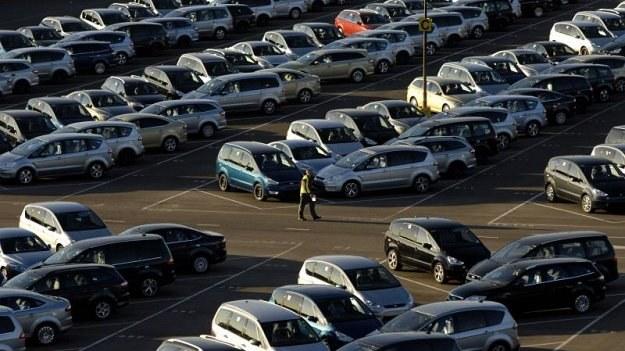 Rynek nowych aut w Europie /ACEA