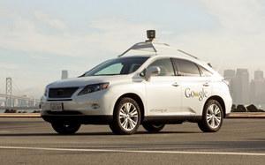 Rynek samochodów autonomicznych wart w 2050 roku 7 bln USD