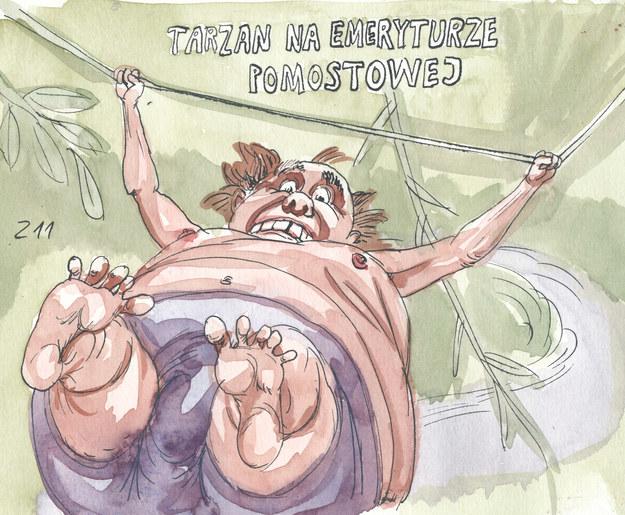 Rysunek zserwisu zboku.pl