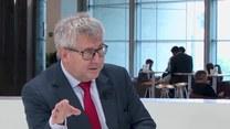 Ryszard Czarnecki: Europa przyjmuje muzułmanów, bo tak wypada