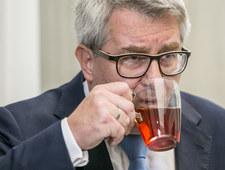 Ryszard Czarnecki: No stremowałem się