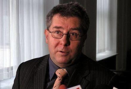 """Ryszard Czarnecki opisywał w swoim blogu różne """"ciekawe"""" historie /INTERIA.PL"""