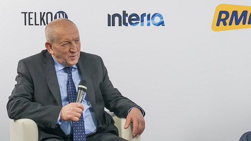 Ryszard Florek: Liczymy na to, że ułatwień dla firm będzie więcej