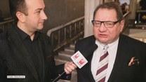 Ryszard Kalisz ostro o nowym prezesie TVP