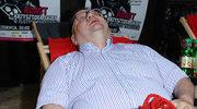 Ryszard Kalisz rzuca politykę dla rodziny!
