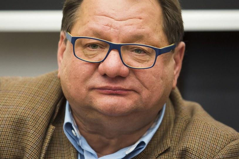 Ryszard Kalisz /Andrzej Hulimka  /Reporter